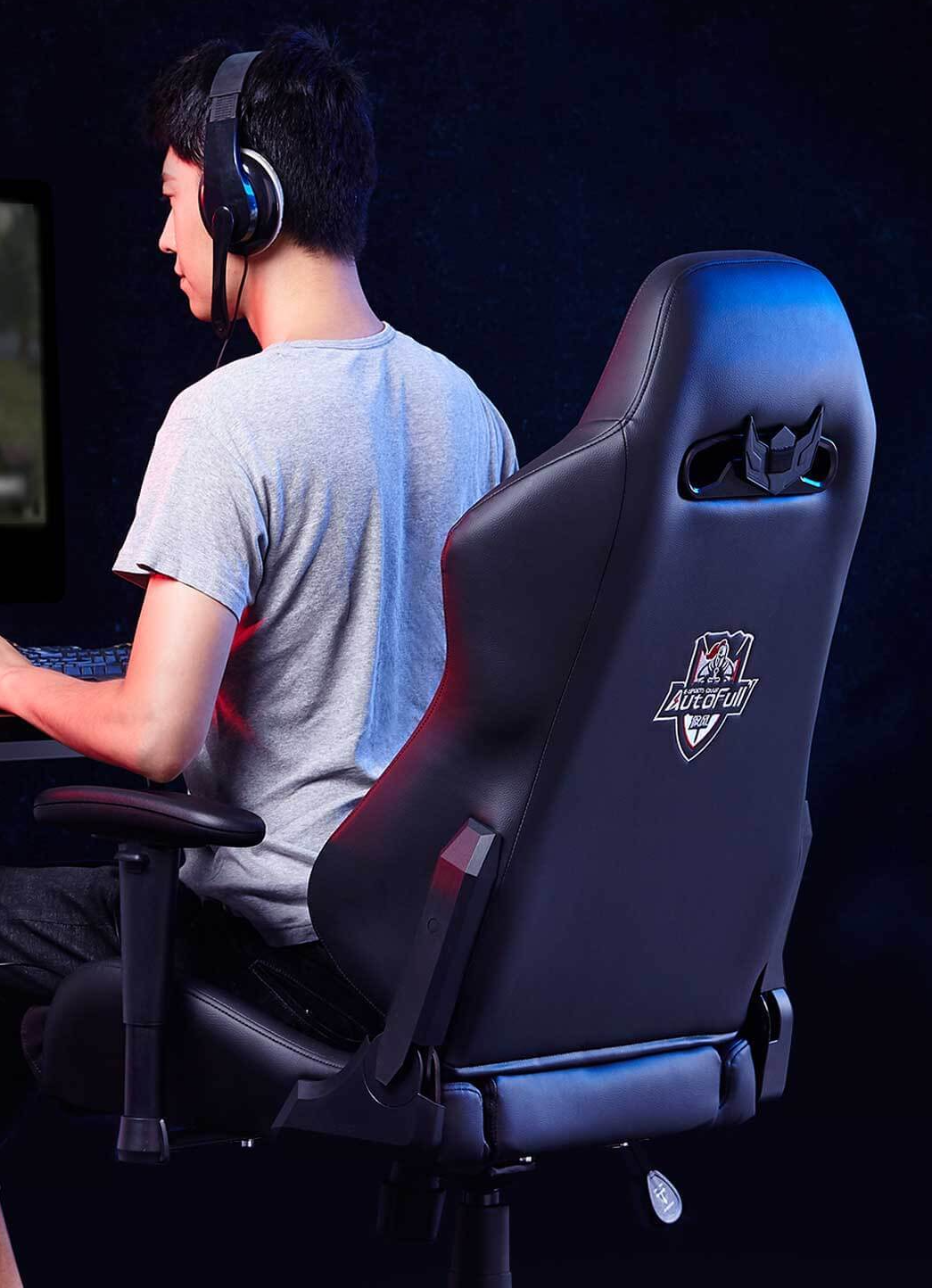 Xiaomi Mijia Autofull gaming chair