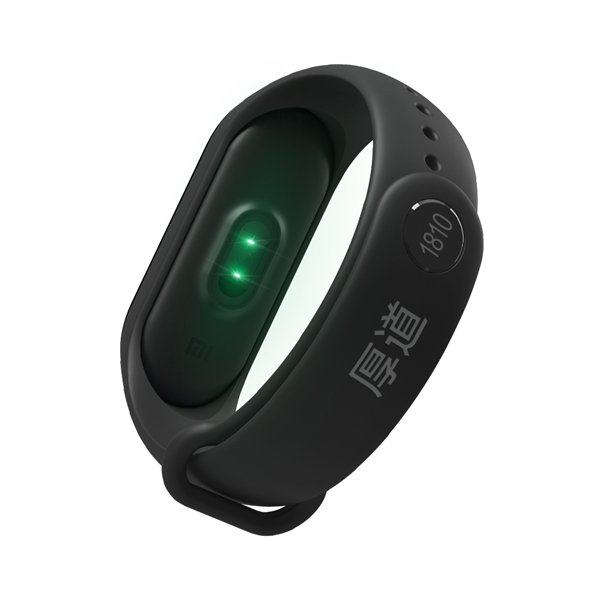 Limited edition of Mi Band 3 and Amazfit Bip Lite