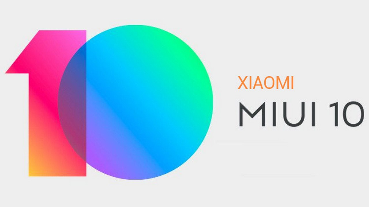 Three Xiaomi smartphones receive the MIUI 10 stable version