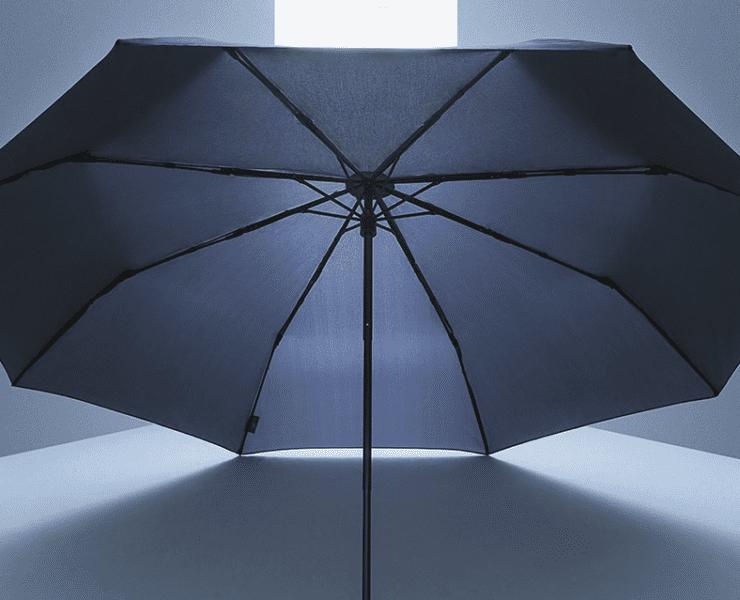 Nowy parasol od Xiaomi i firmy 90Fun