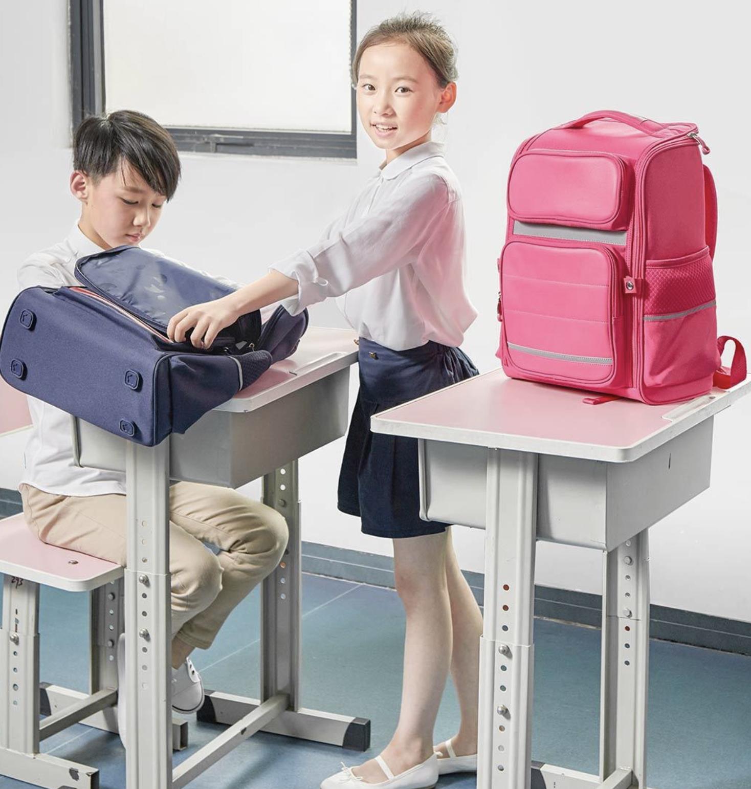 Xiao Yang nouvelle école sac à dos