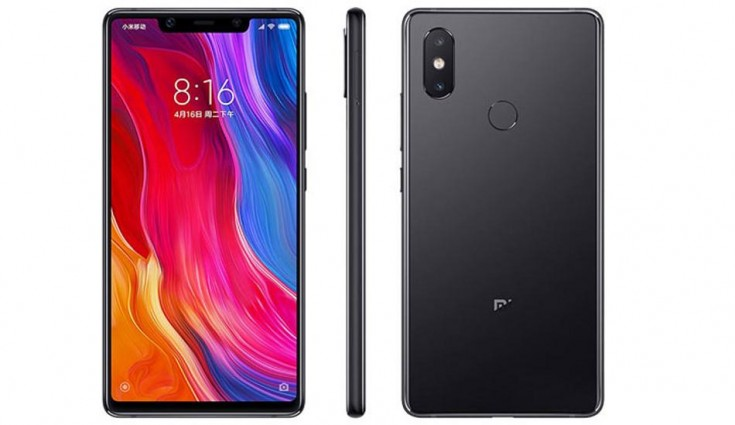 Xiaomi Mi 8 SE receives another version of 6 / 128GB