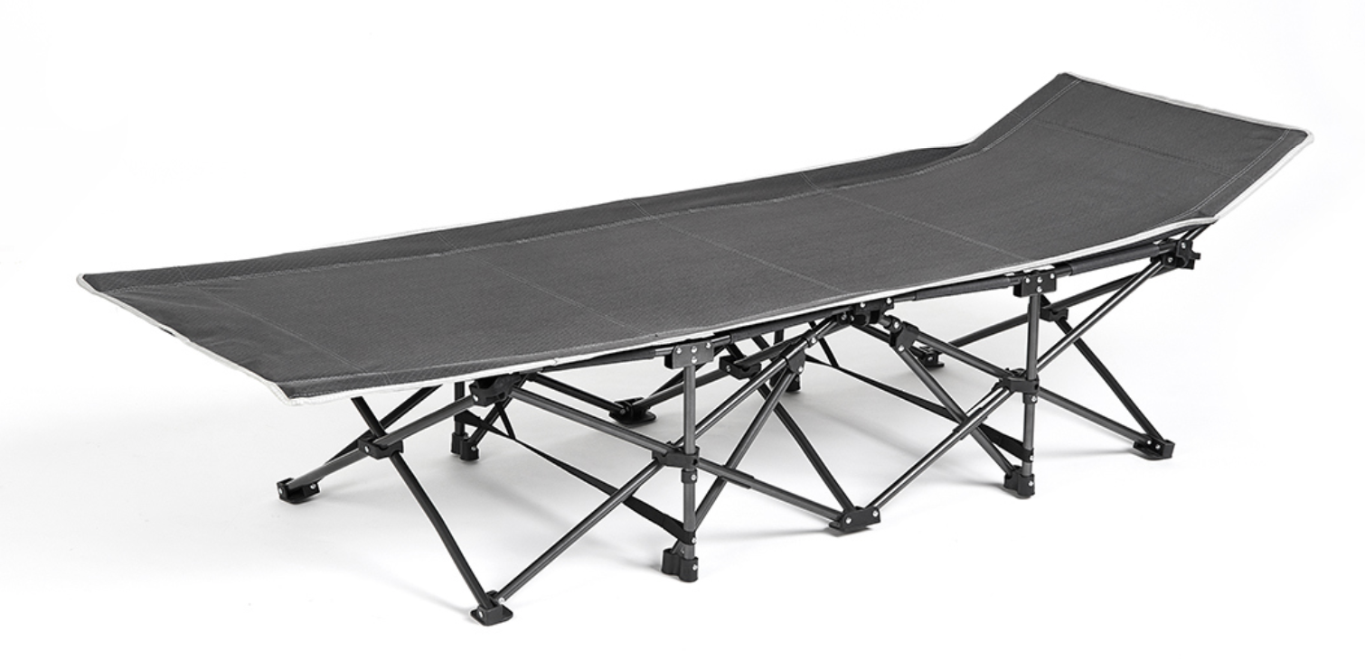 Folding GOCAMP bed