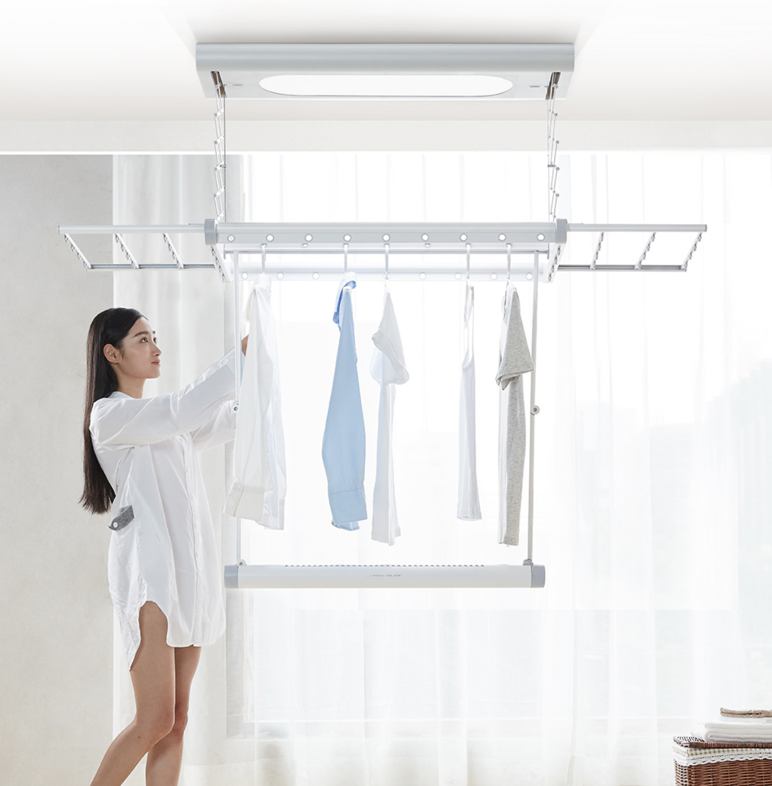Xiaomi Mijia Smart Clothes Machine M1