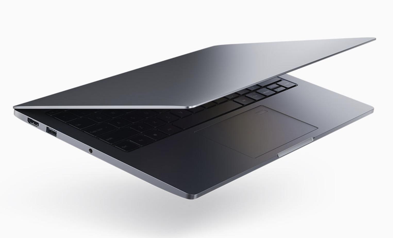 Store rabatter på Xiaomi laptops i officielle butikker