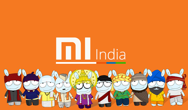 Xiaomi is still number one on the Indian market