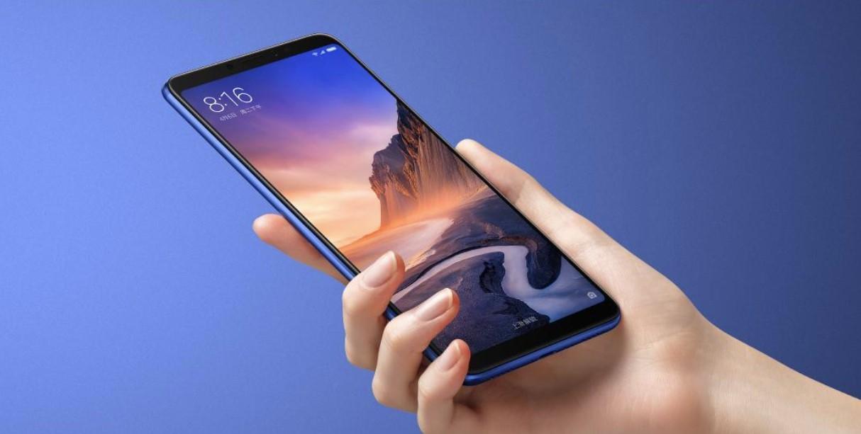 Το Xiaomi Mi Max 3 Pro δεν θα είναι