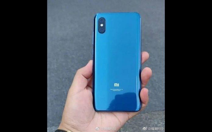 Xiaomi Mi 8X, четверта модель від серії Mi 8