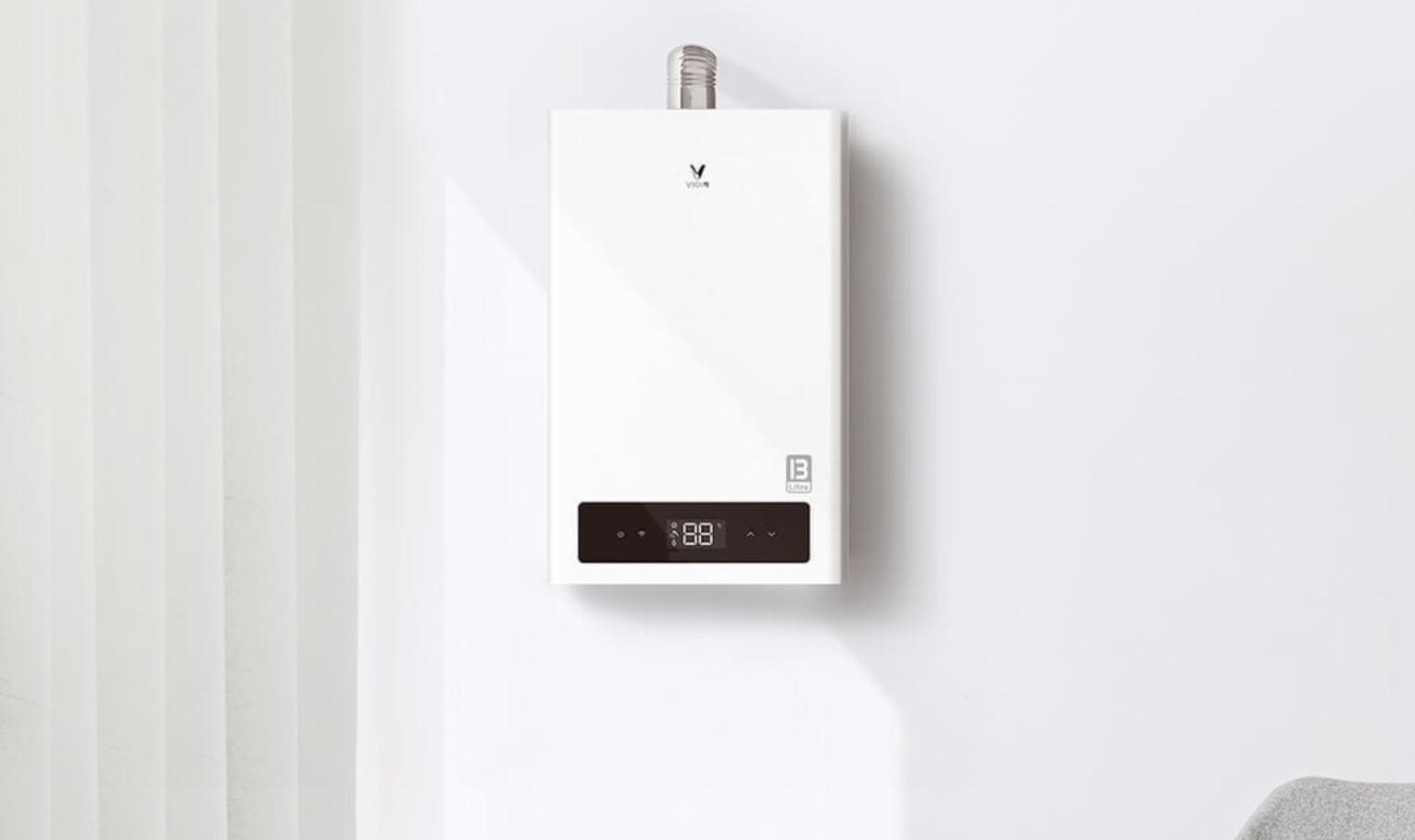 Viomi Smart Gas 1A