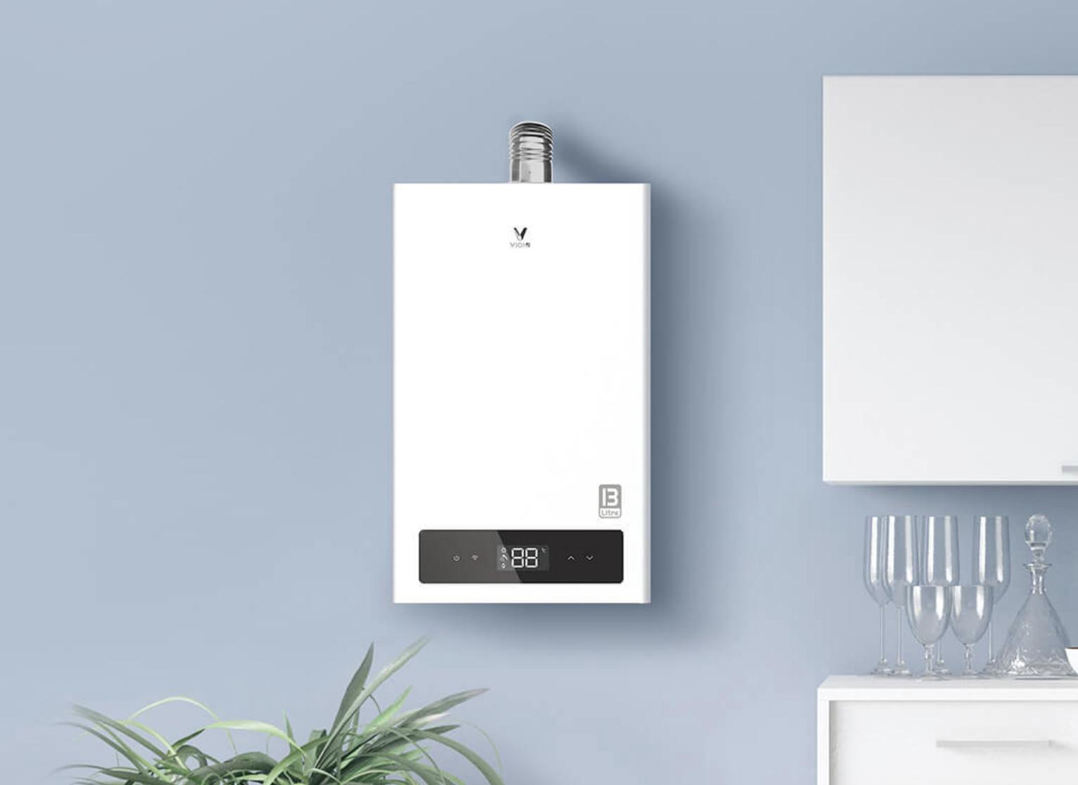 Viomi Smart Gas 1A2