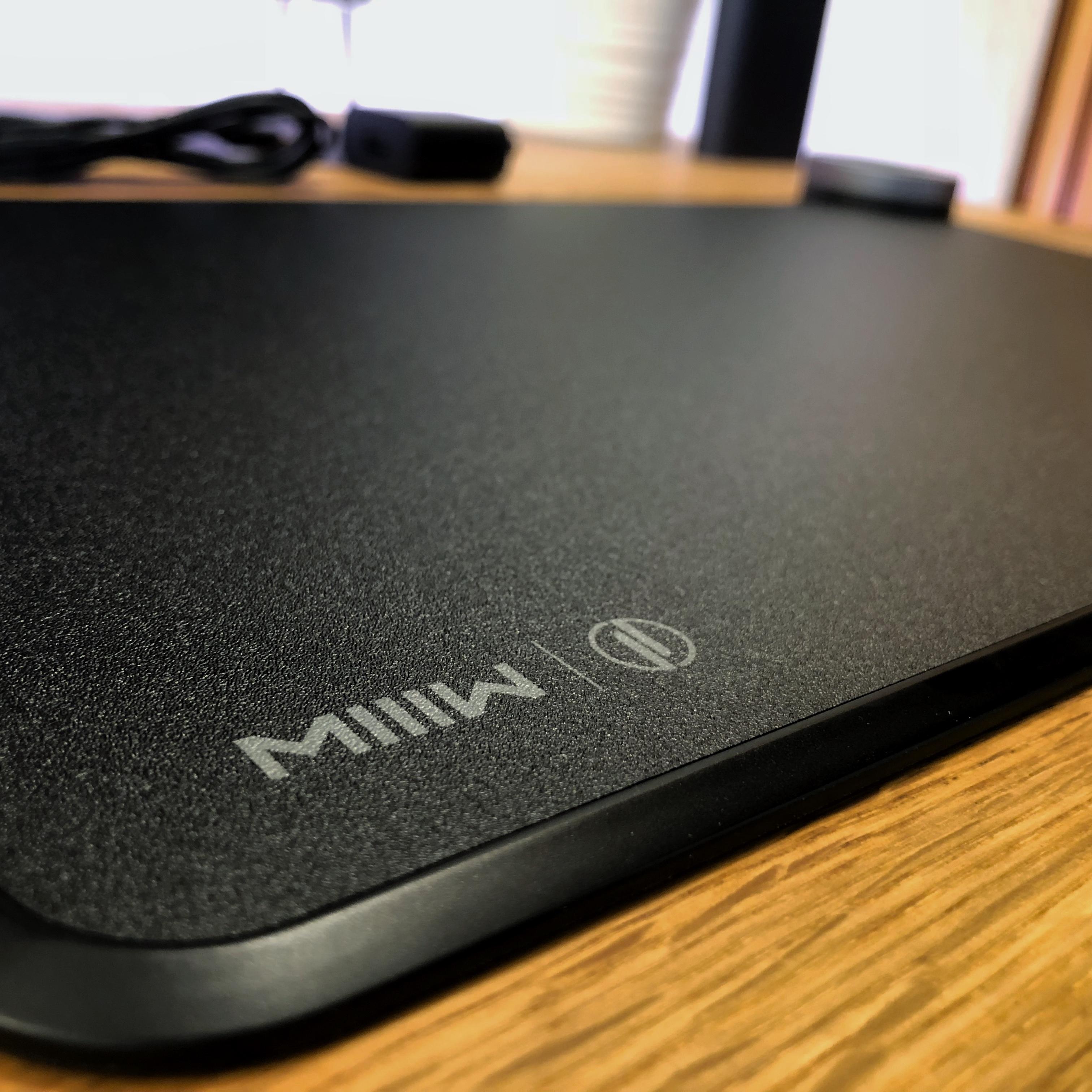 Xiaomi Smart Mouse Pad MIIIW MWSP0110