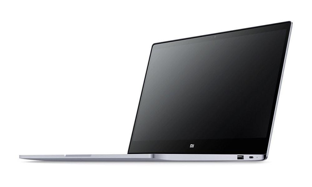 Nous savons ce que Xiaomi va vendre aux États-Unis, c'est un ordinateur portable