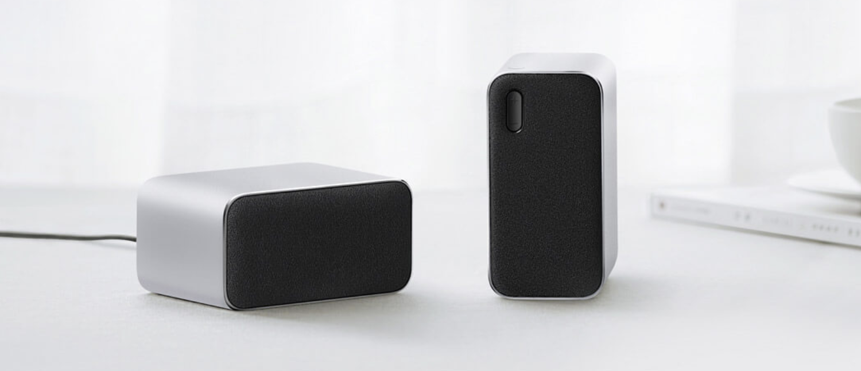 Reproduktory Bluetooth od společnosti Xiaomi
