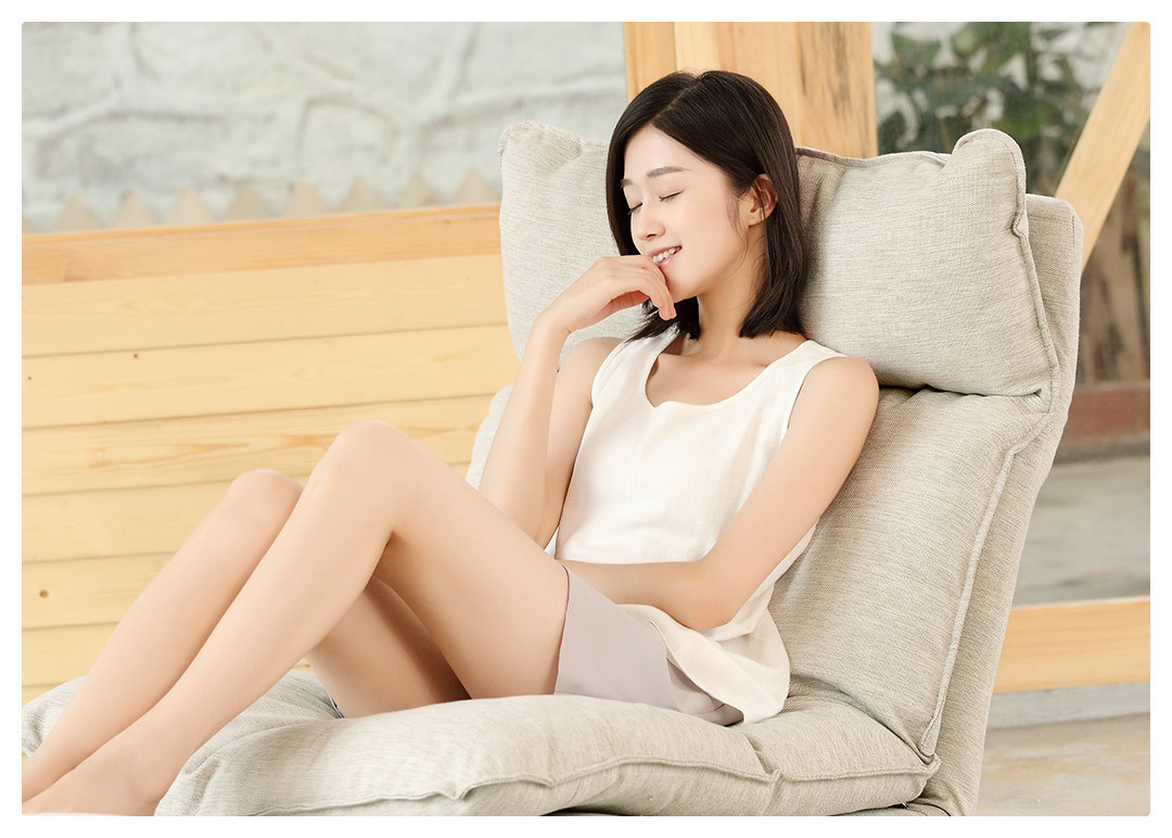 8H ve Xiaomi'den ayarlanabilir sandalye