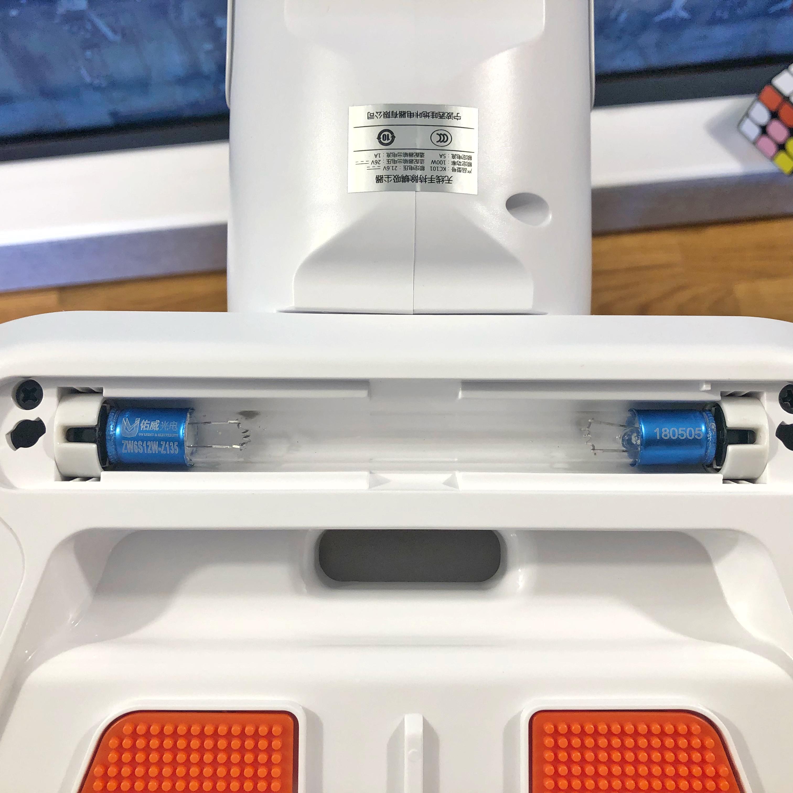 无线小米SWDK吸尘器