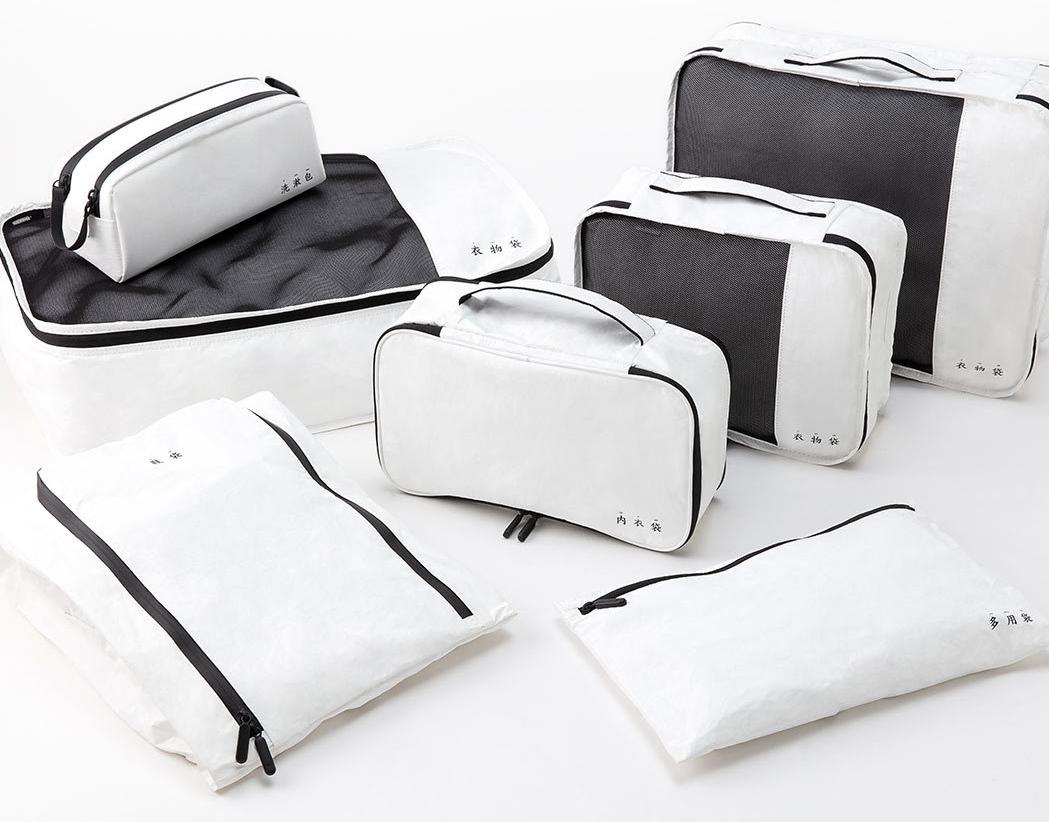 90Fun, kasada siparişi korumak için çantalar sunuyor