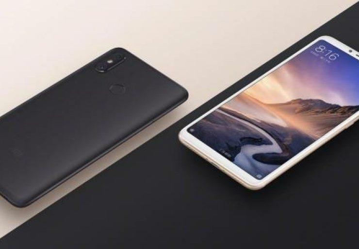 Wkrótce beta testy Androida P w największym smartfonie Xiaomi Mi Max 3