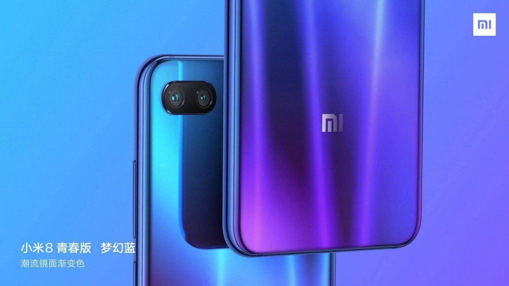 Novi poster Xiaomi Mi 8 Youth Edition odnosi se na iPhone Xs