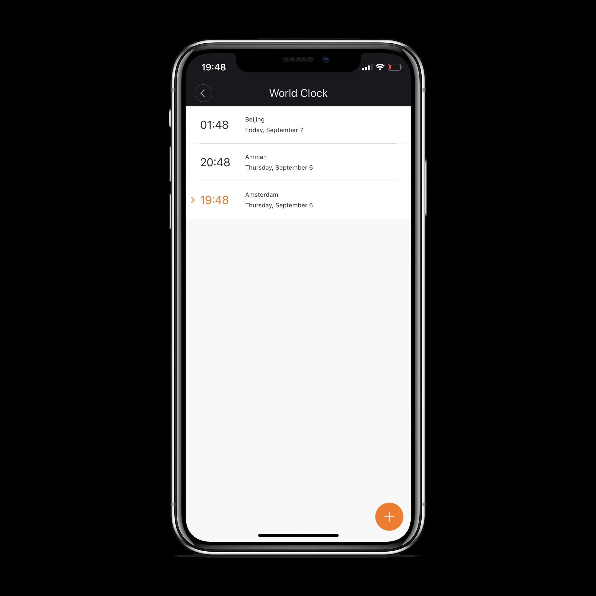 Xiaomi Mijia Kvars İzləyin