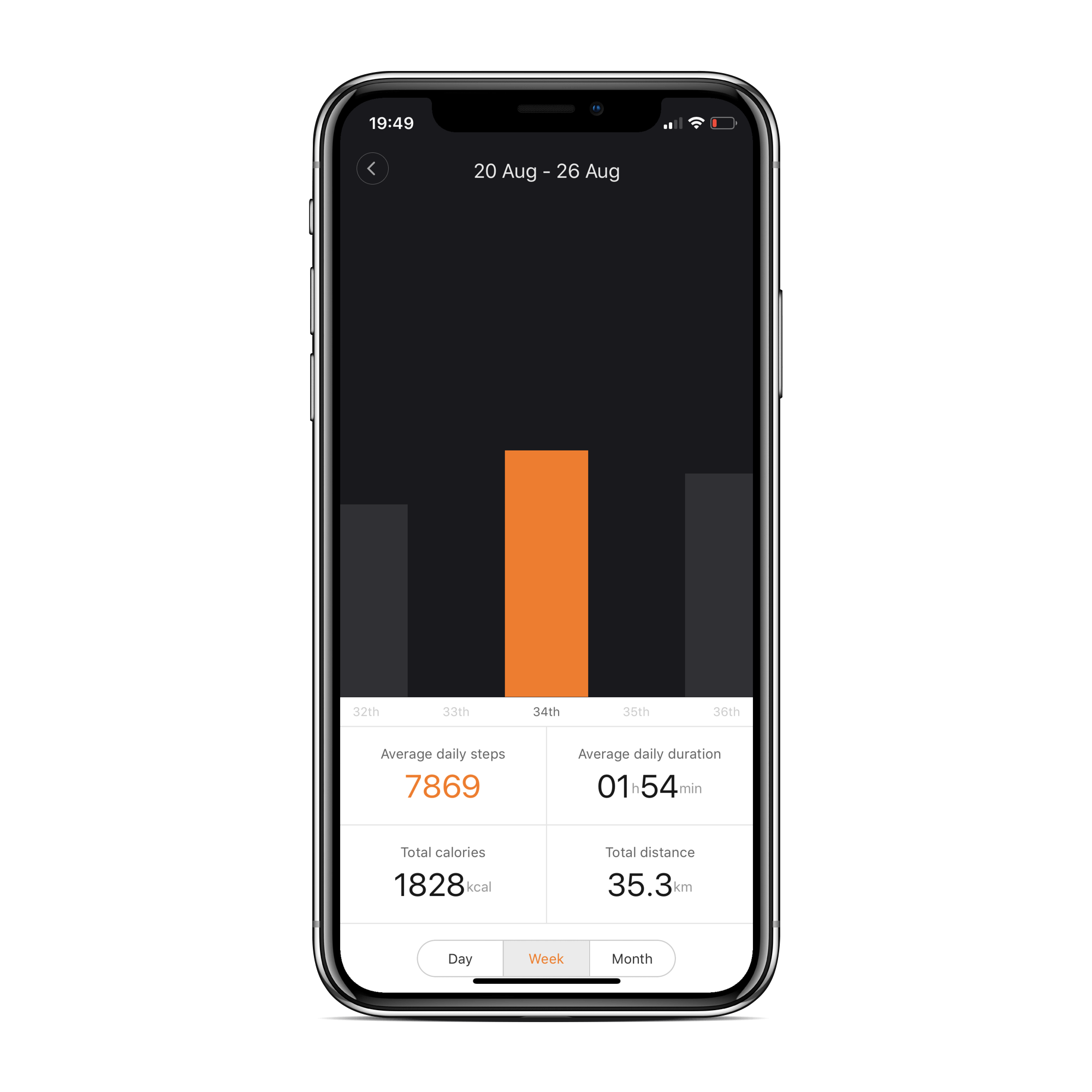 Xiaomi Mijia ρολόι χαλαζία