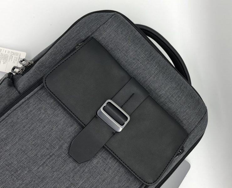 Xiaomi Commuter - plecak Xiaomi z odpinaną torbą na ramię