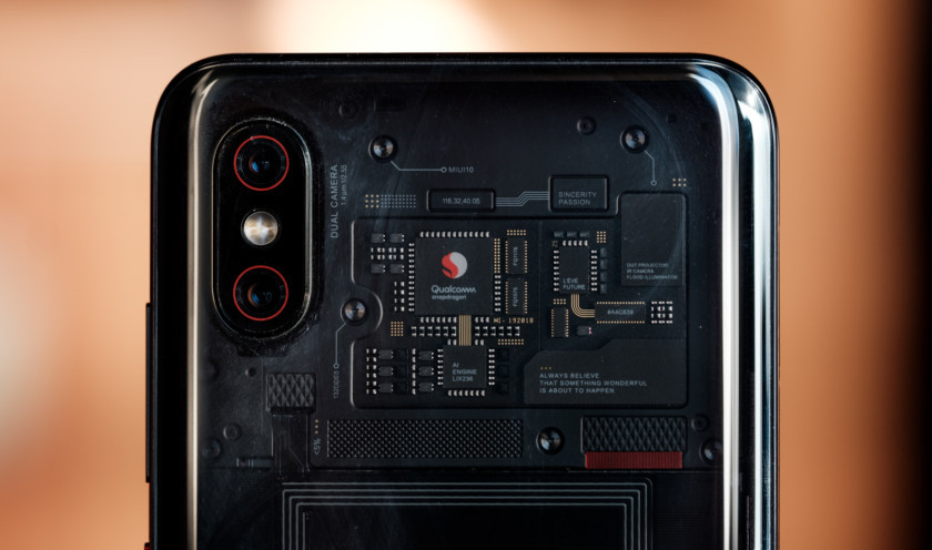Xiaomi Mi 8 Explorer Edition will receive new MIUI with Android P