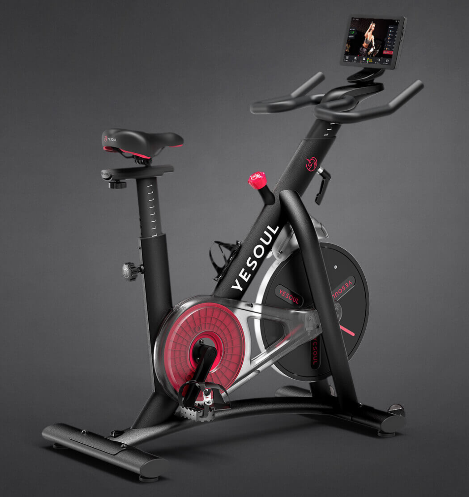 A new spinning bike from Xiaomi called Yesoul