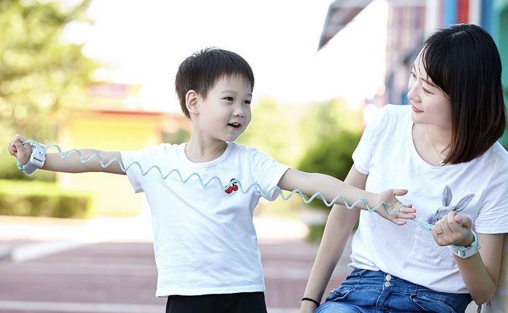Xiaomi introduces a bracelet so as not to lose the child