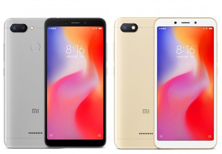 Xiaomi Redmi 6 e Redmi 6 ricevono MIUI 10 in una versione stabile