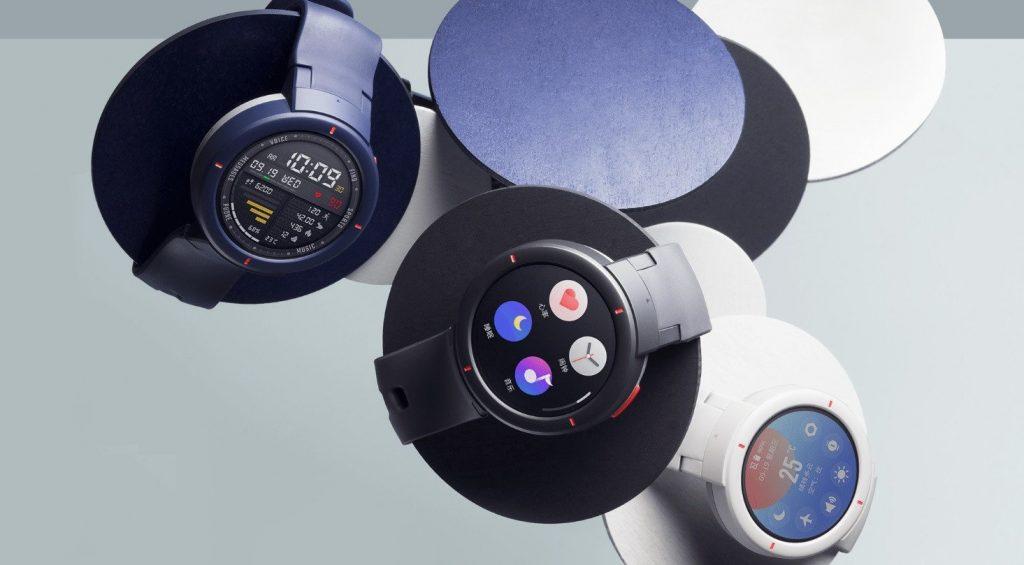 Smartwatch Amazfit Verge wkrótce