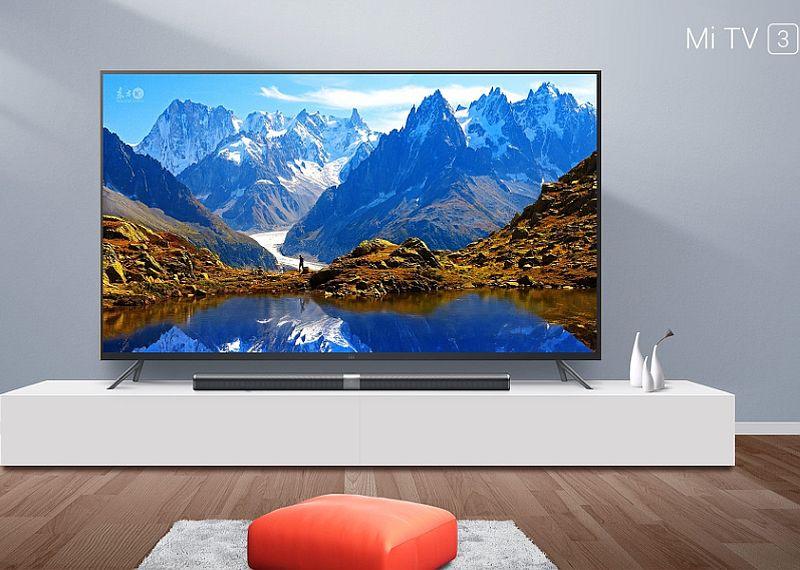 TV Xiaomi sẽ đi đến Tây Ban Nha và phần còn lại của châu Âu