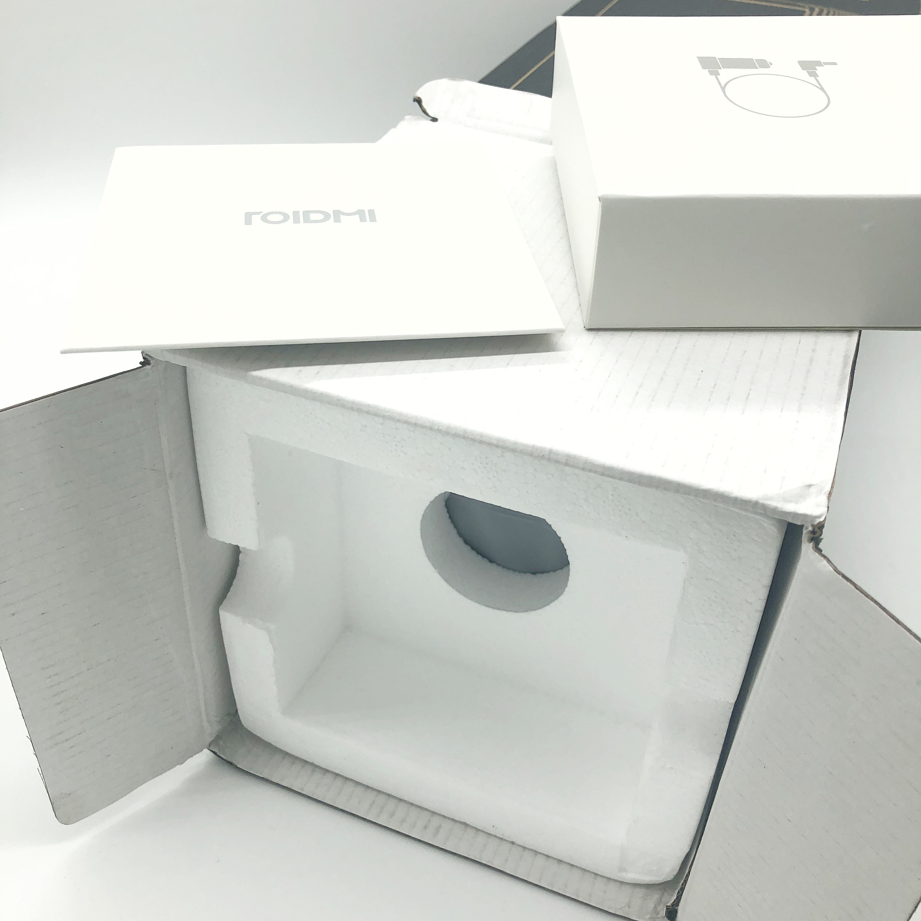 Xiaomi Roidmi καθαριστής αυτοκινήτων OLED [αποσυσκευασία]