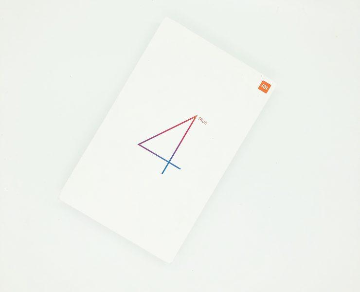 Xiaomi Mi Pad 4 Plus 4G [rozpakowanie]