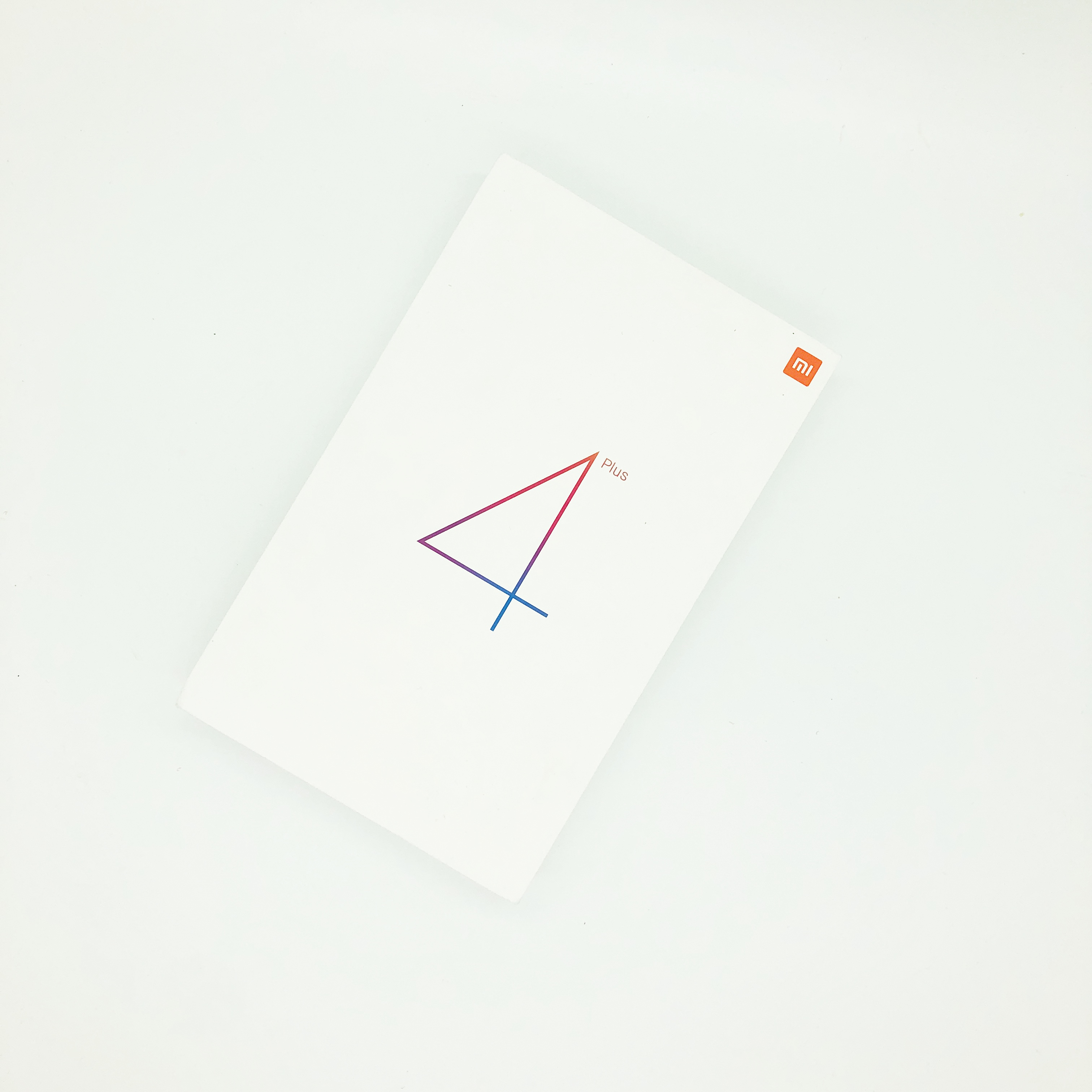小米Mi Pad 4 Plus 4G [打开包装]