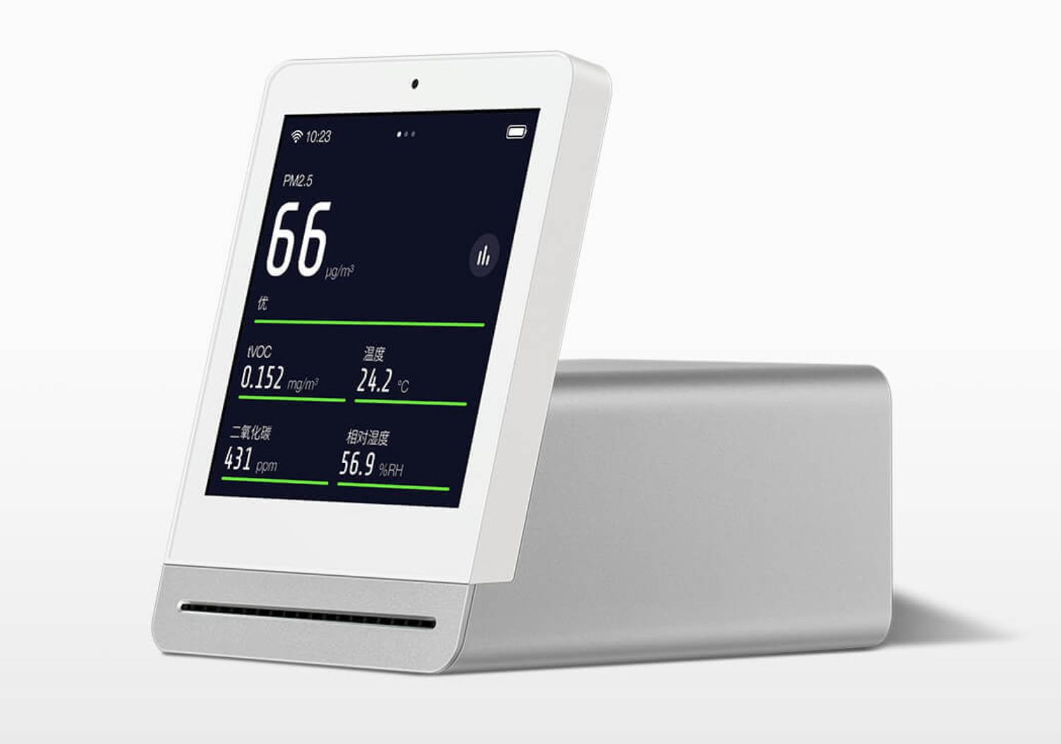 Xiaomi Qingping Air Detector