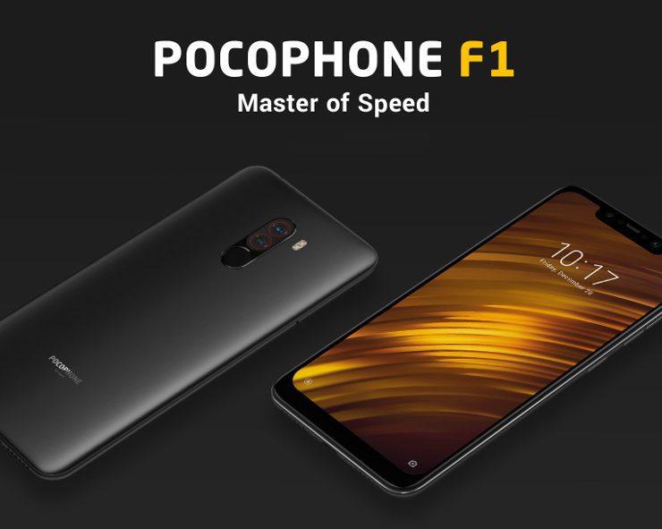 Xiaomi deklaruje, że Pocophone F1 otrzyma w przyszłości aktualizacje do Androida Q