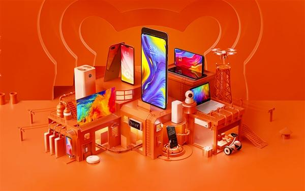 Xiaomi ha superado las ventas de $ 700 millones.