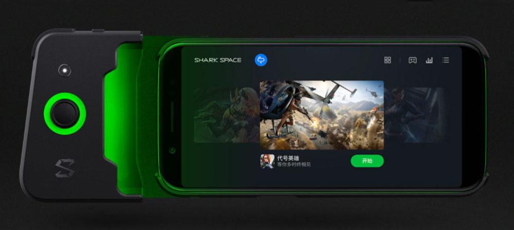 Gamingowy smartfon Xiaomi Black Shark wchodzi na inne rynki