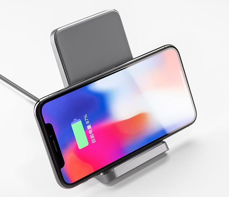 Xiaomi Kablosuz Şarj Cihazı