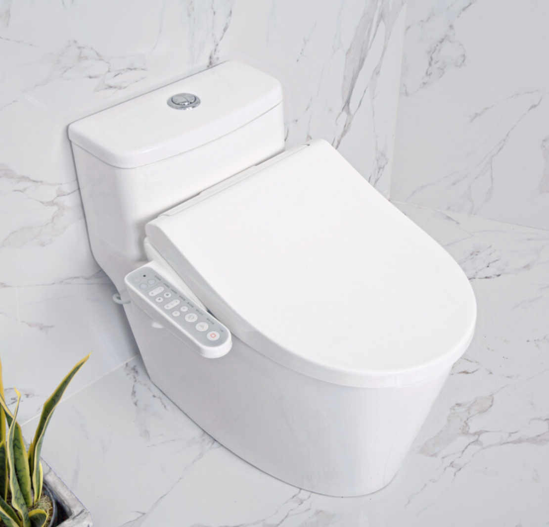 Awesome Xiaomi Launches A Toilet Seat With A Voice Assistant Ibusinesslaw Wood Chair Design Ideas Ibusinesslaworg