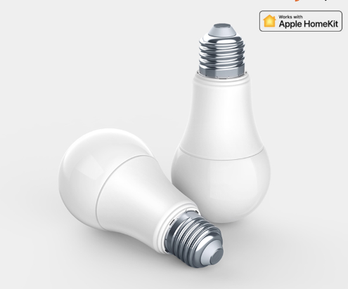 Xiaomi presents a LED bulb compatible with HomeKit