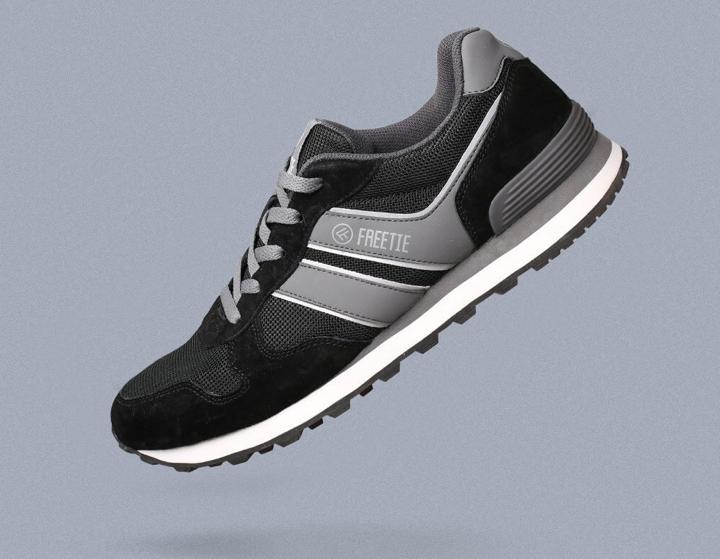 小米推出新款Freetie鞋子