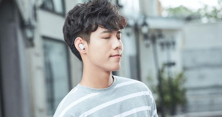 Xiaomi Mi AirDots Youth Edition