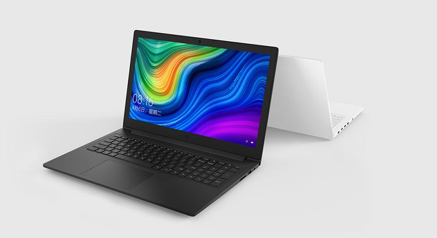 Nowe laptopy Xiaomi otrzymują procesor Intel i3 ósmej generacji