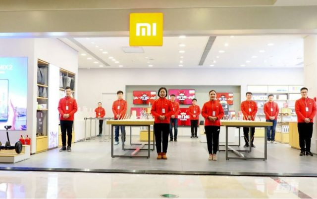 Not only Europe, Xiaomi is also developing in Africa