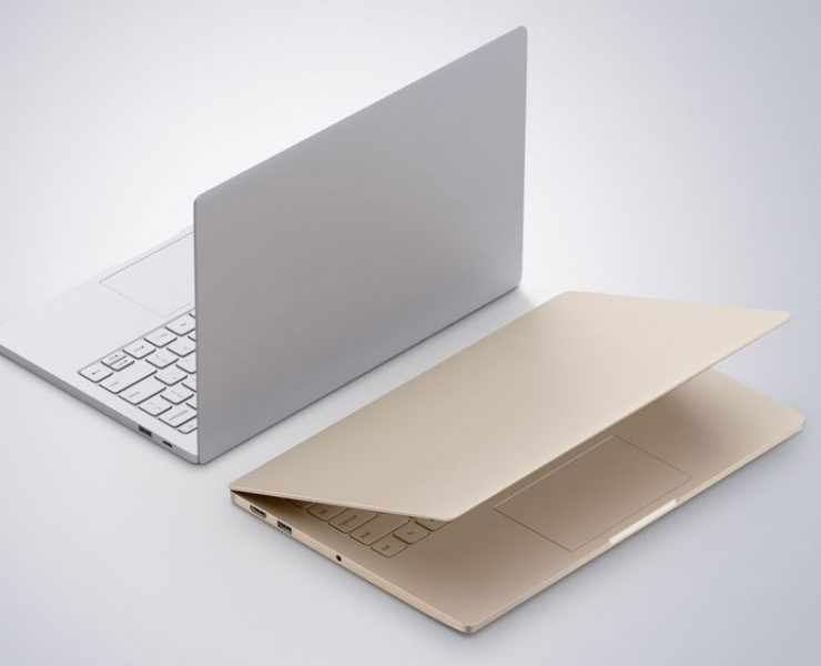 Xiaomi aktualizuje linię Mi Notebook Air