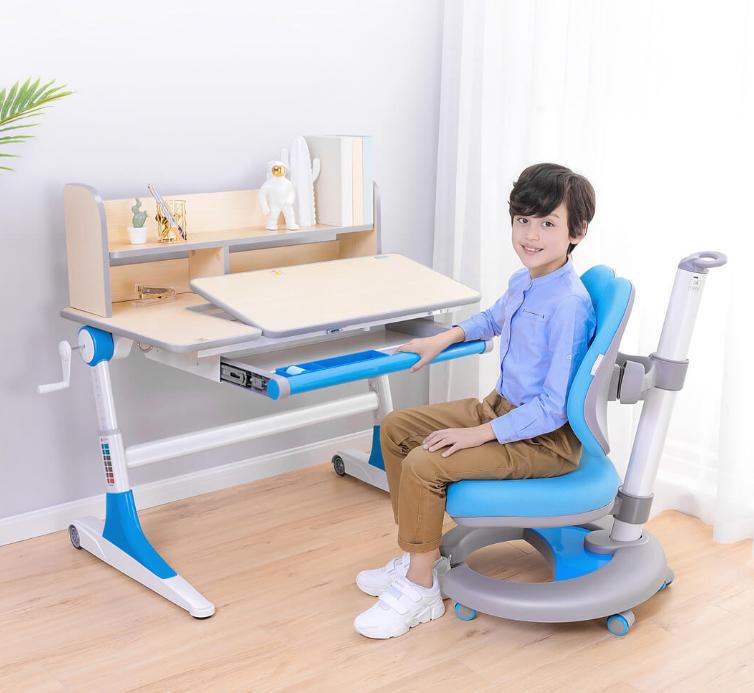 Szukasz biurka dla swojego dziecka? Xiaomi prezentuje Tian Liang