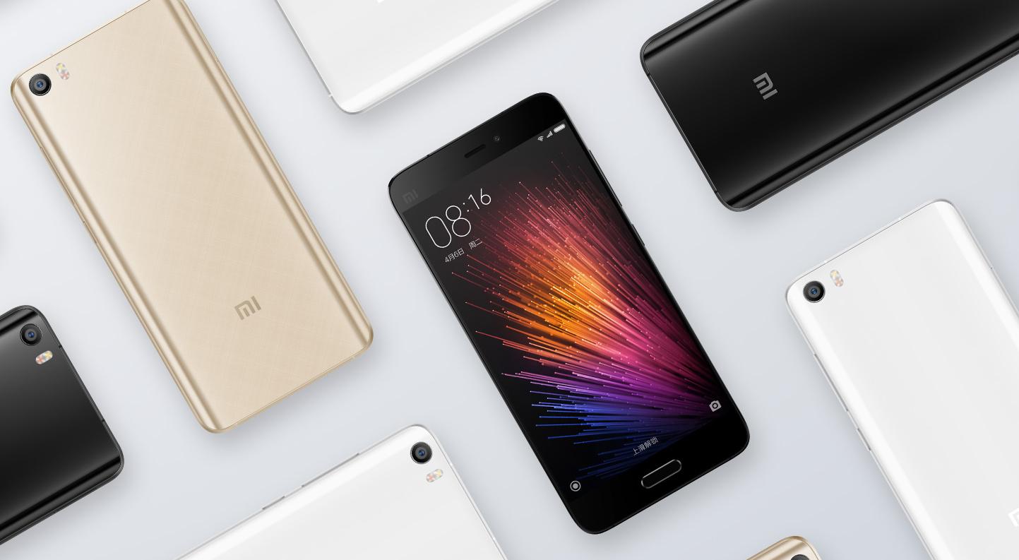 O Fim Do Suporte Oficial Para Xiaomi Mi 5 E Redmi Note 3