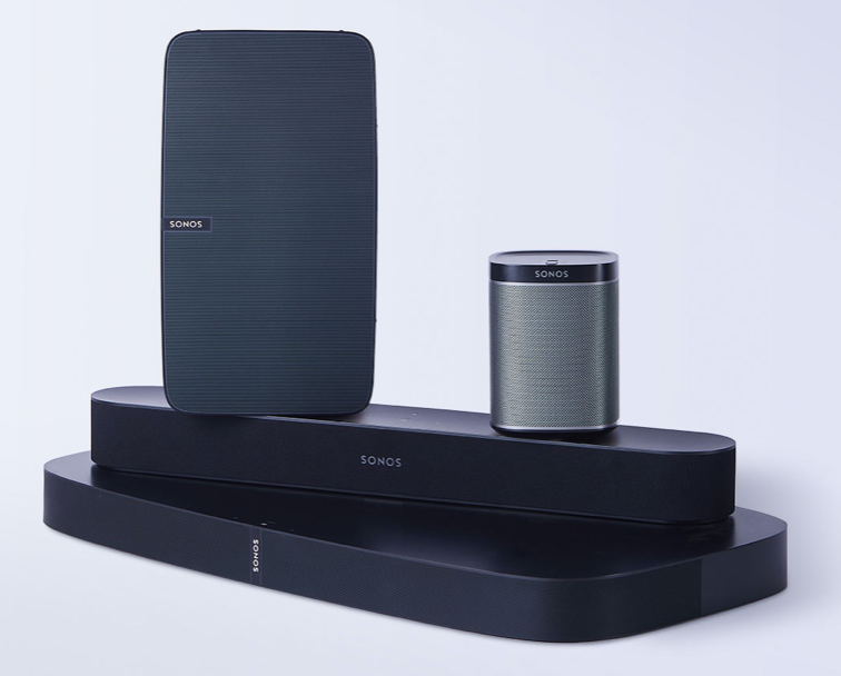 Xiaomi has partnered with the speaker manufacturer Sonos