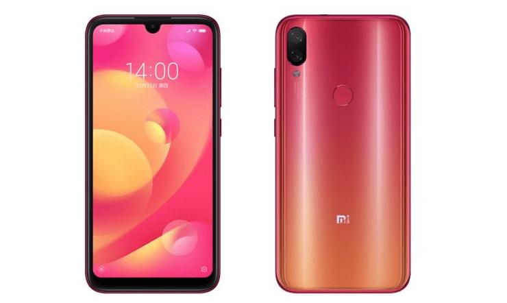 Xiaomi Mi Play, ostatni smartfon w tym roku od Xiaomi